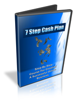 7 Step Cash Plan